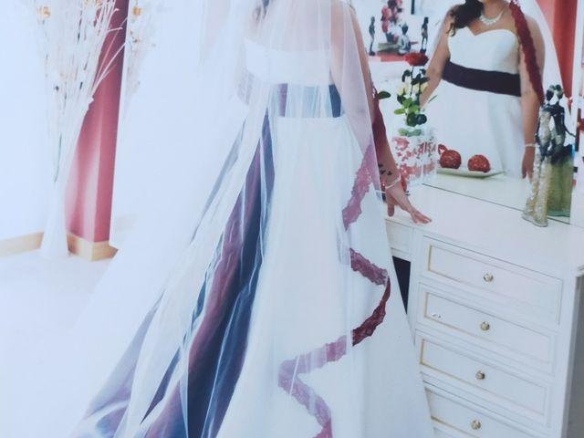 La boda de Daniel y Estefanía en Yeles, Toledo 14