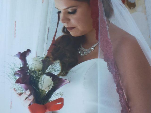 La boda de Daniel y Estefanía en Yeles, Toledo 15
