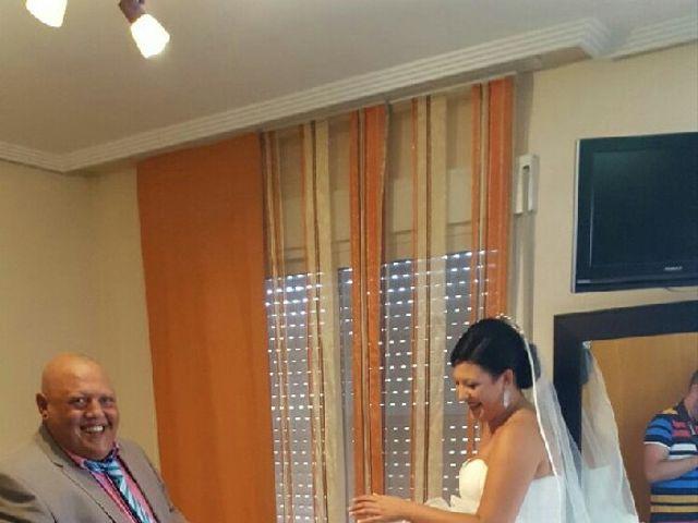 La boda de Pablo y Gemma en Alacant/alicante, Alicante 11