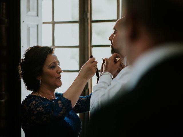 La boda de Mino y Raquel en Redondela, Pontevedra 8