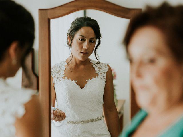 La boda de Mino y Raquel en Redondela, Pontevedra 19