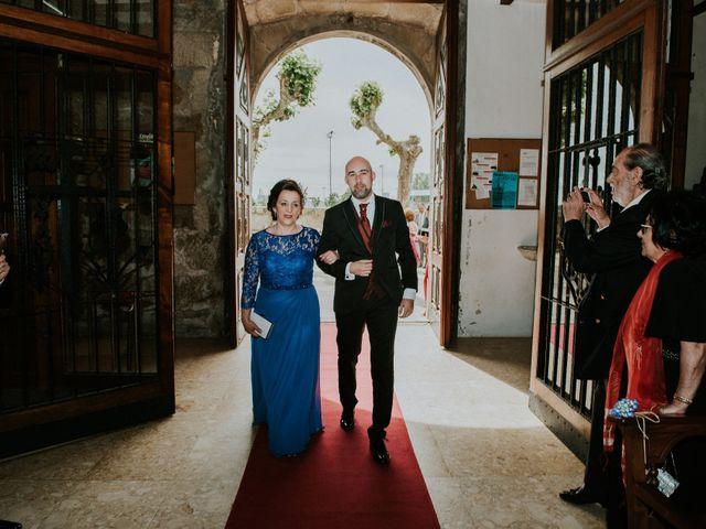 La boda de Mino y Raquel en Redondela, Pontevedra 28