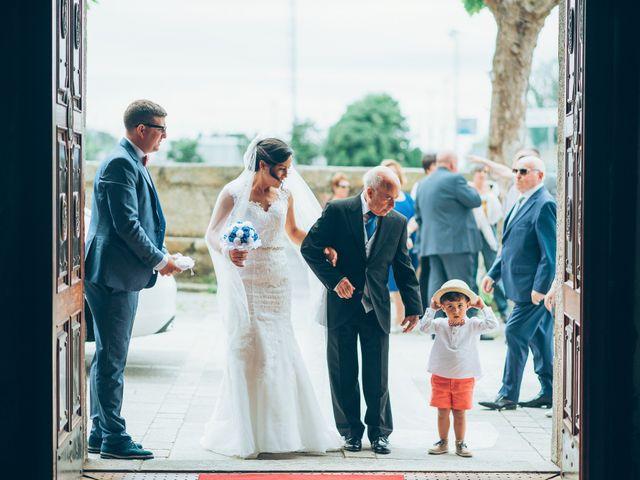La boda de Mino y Raquel en Redondela, Pontevedra 29