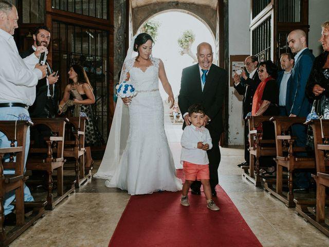La boda de Mino y Raquel en Redondela, Pontevedra 30