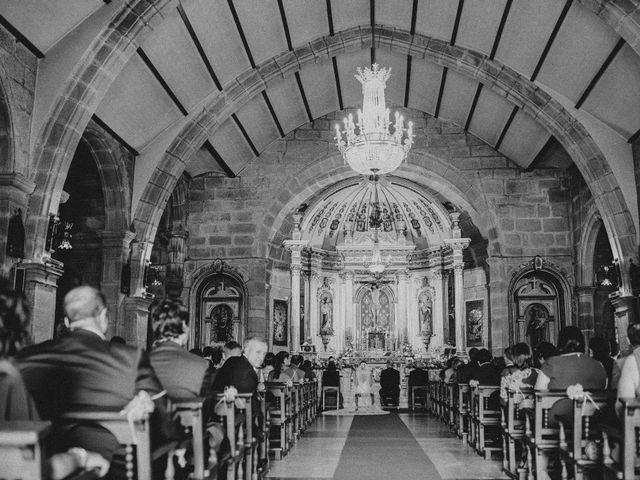 La boda de Mino y Raquel en Redondela, Pontevedra 32