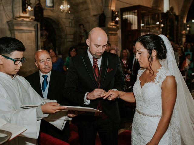 La boda de Mino y Raquel en Redondela, Pontevedra 33