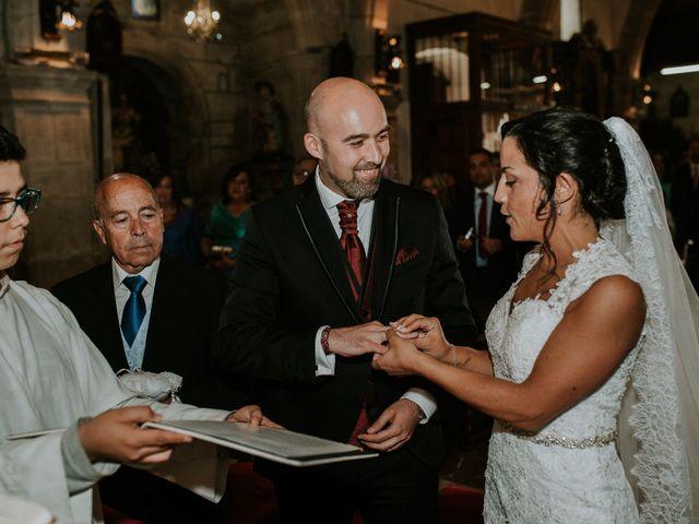 La boda de Mino y Raquel en Redondela, Pontevedra 34