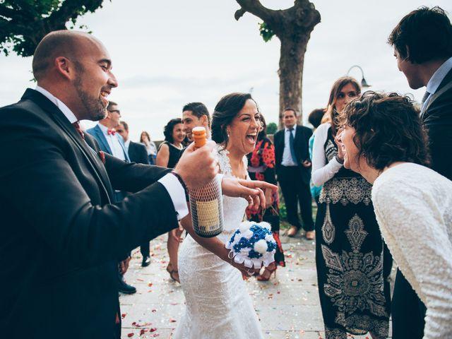 La boda de Mino y Raquel en Redondela, Pontevedra 39