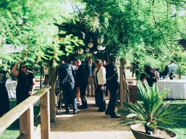 La boda de Mino y Raquel en Redondela, Pontevedra 45