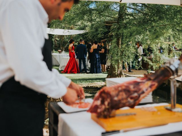 La boda de Mino y Raquel en Redondela, Pontevedra 47