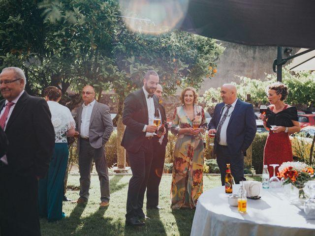 La boda de Mino y Raquel en Redondela, Pontevedra 48