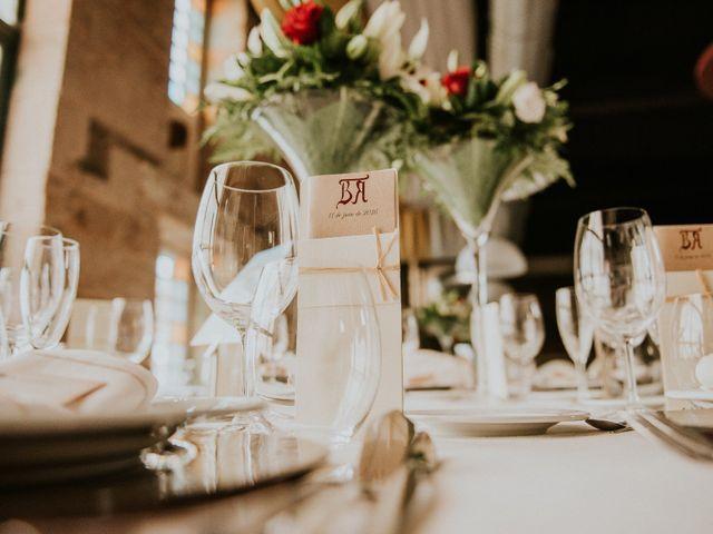 La boda de Mino y Raquel en Redondela, Pontevedra 50