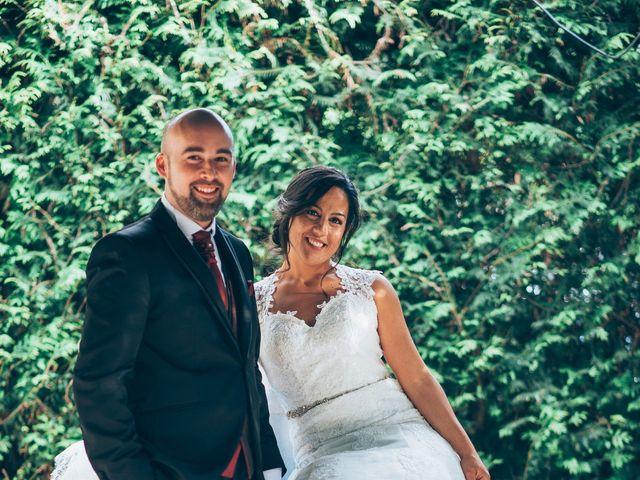 La boda de Mino y Raquel en Redondela, Pontevedra 54