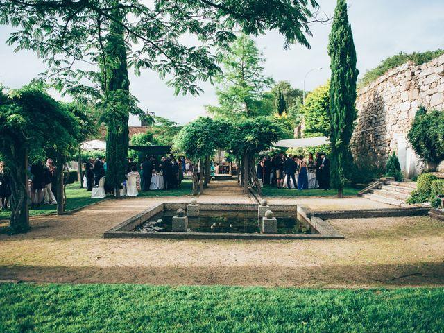 La boda de Mino y Raquel en Redondela, Pontevedra 55