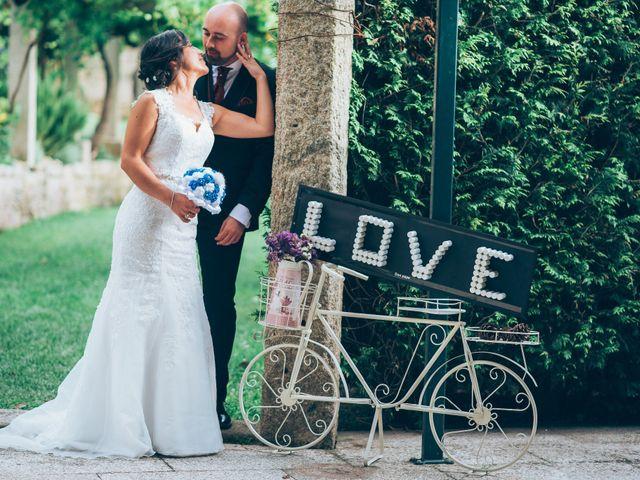 La boda de Mino y Raquel en Redondela, Pontevedra 56