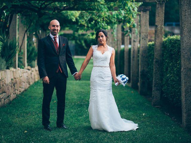 La boda de Mino y Raquel en Redondela, Pontevedra 57