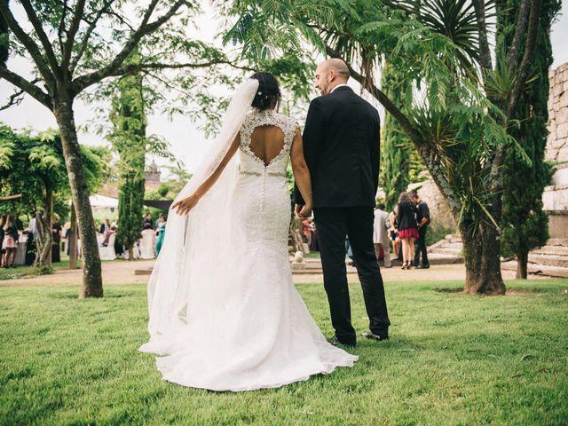 La boda de Mino y Raquel en Redondela, Pontevedra 66
