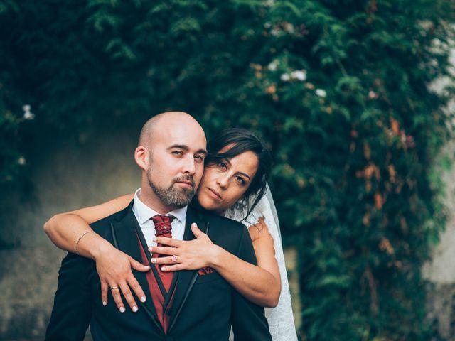 La boda de Mino y Raquel en Redondela, Pontevedra 67