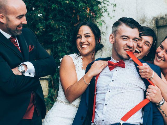 La boda de Mino y Raquel en Redondela, Pontevedra 68