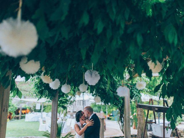 La boda de Mino y Raquel en Redondela, Pontevedra 71