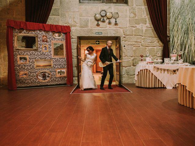 La boda de Mino y Raquel en Redondela, Pontevedra 73