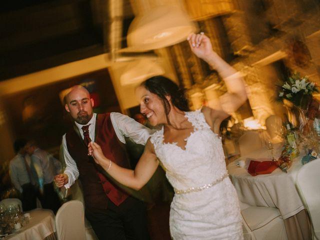 La boda de Mino y Raquel en Redondela, Pontevedra 80