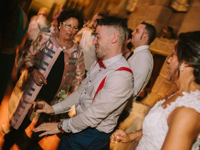 La boda de Mino y Raquel en Redondela, Pontevedra 85