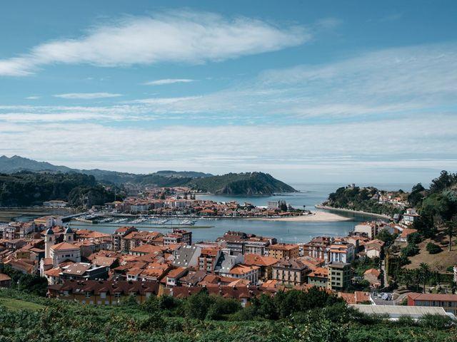 La boda de Iñaki y Irene en Luces, Asturias 2