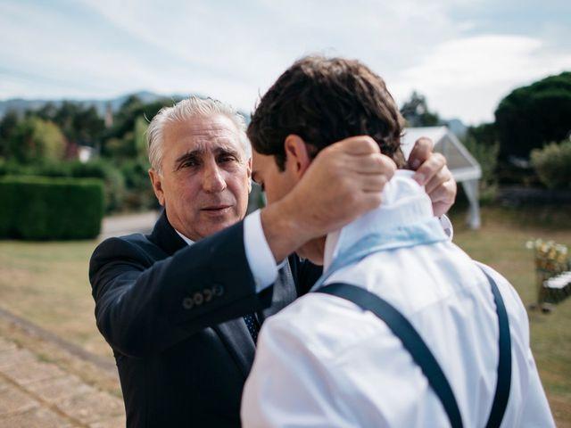La boda de Iñaki y Irene en Luces, Asturias 5