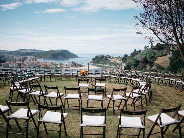 La boda de Iñaki y Irene en Luces, Asturias 3