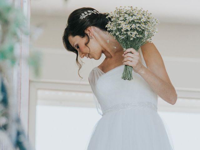 La boda de Iñaki y Irene en Luces, Asturias 18