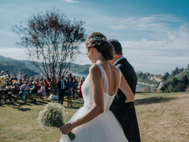 La boda de Iñaki y Irene en Luces, Asturias 20