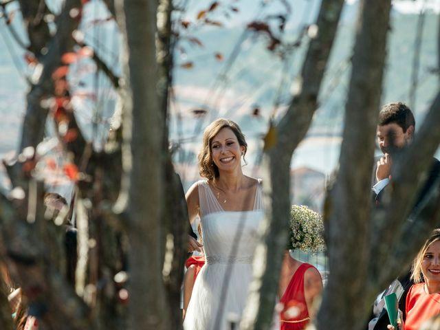 La boda de Iñaki y Irene en Luces, Asturias 22