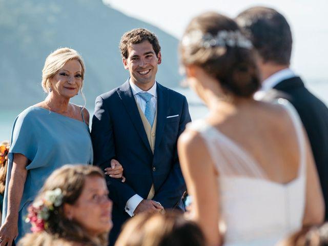 La boda de Iñaki y Irene en Luces, Asturias 24