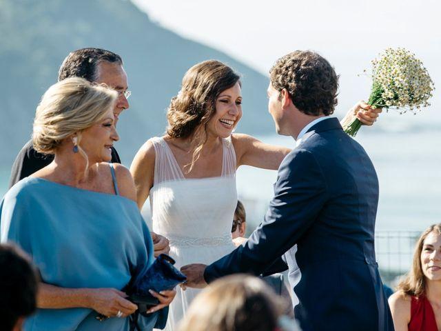 La boda de Iñaki y Irene en Luces, Asturias 26