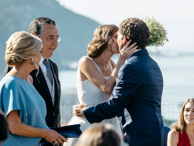 La boda de Iñaki y Irene en Luces, Asturias 27