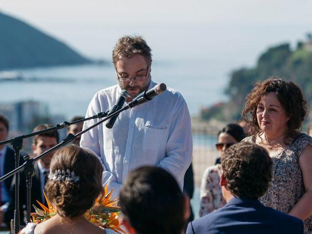 La boda de Iñaki y Irene en Luces, Asturias 30