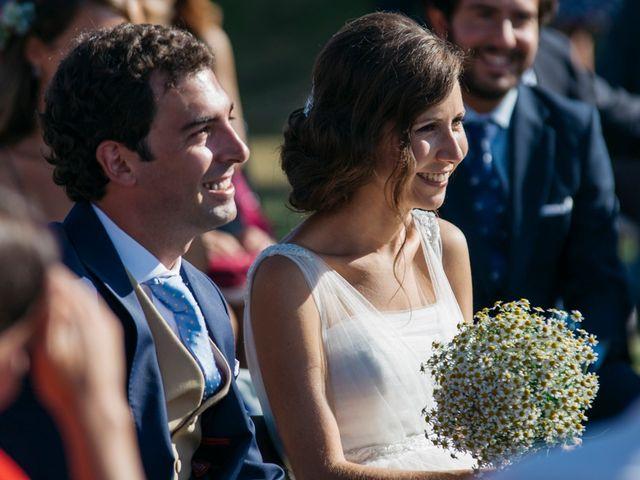 La boda de Iñaki y Irene en Luces, Asturias 32
