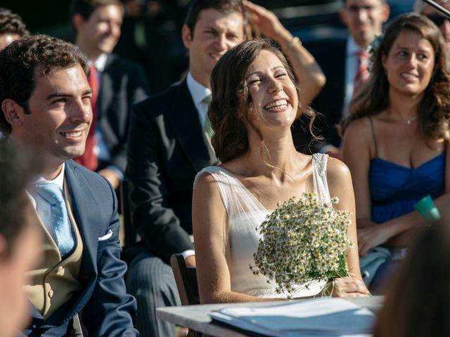 La boda de Iñaki y Irene en Luces, Asturias 40