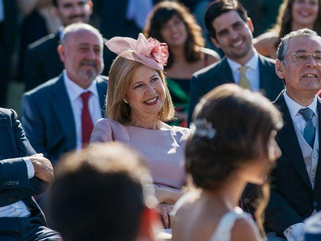 La boda de Iñaki y Irene en Luces, Asturias 39