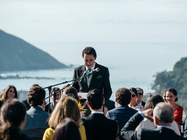 La boda de Iñaki y Irene en Luces, Asturias 41