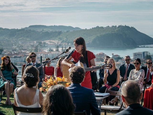 La boda de Iñaki y Irene en Luces, Asturias 45