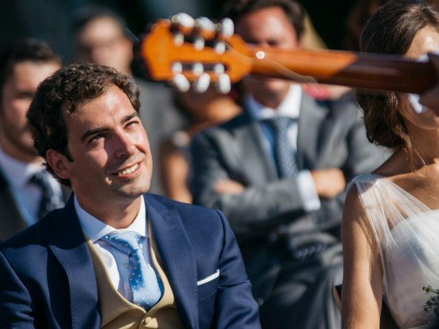 La boda de Iñaki y Irene en Luces, Asturias 46