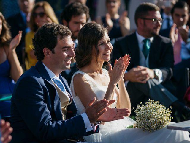 La boda de Iñaki y Irene en Luces, Asturias 55