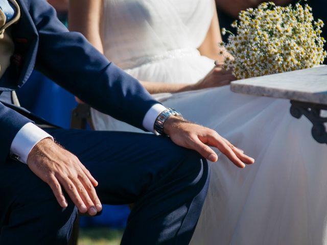 La boda de Iñaki y Irene en Luces, Asturias 57