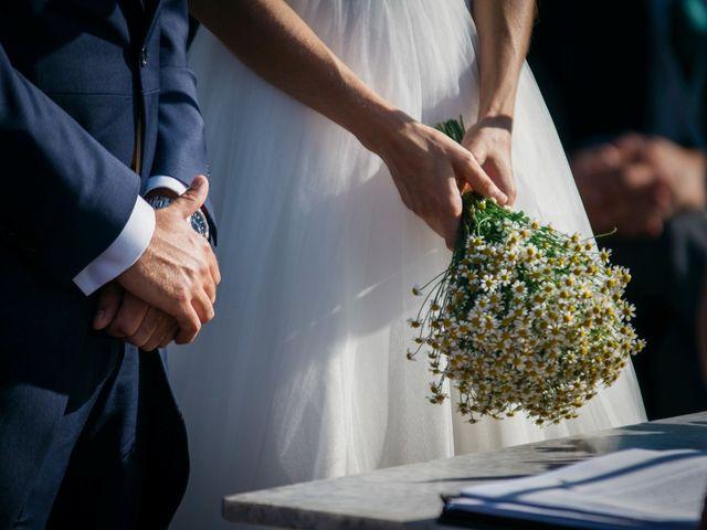 La boda de Iñaki y Irene en Luces, Asturias 58