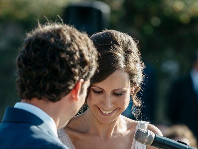 La boda de Iñaki y Irene en Luces, Asturias 61