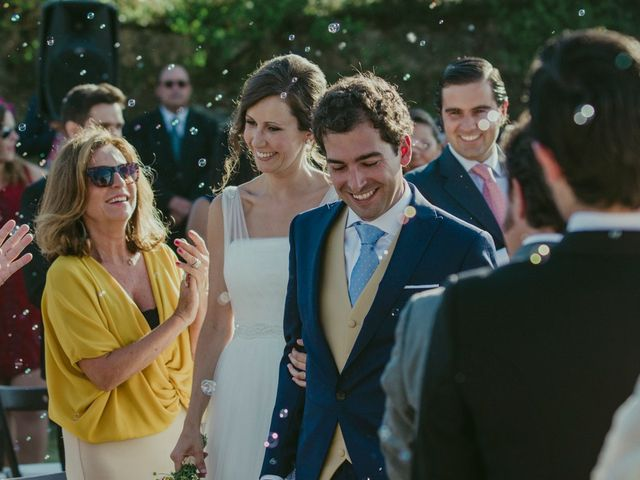 La boda de Iñaki y Irene en Luces, Asturias 70