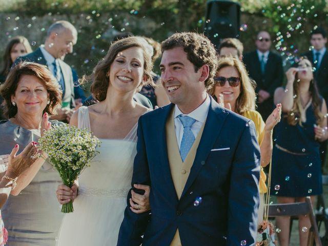 La boda de Iñaki y Irene en Luces, Asturias 71