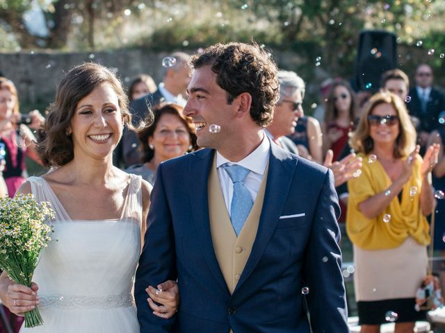 La boda de Iñaki y Irene en Luces, Asturias 73